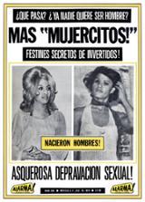 Mujercitos - Vargas, Susana