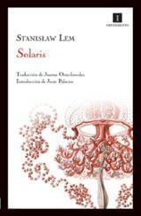 Solaris - Lem, Stanislaw