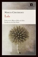 Lulu - Cartarescu, Mircea