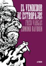 El vendedor de estropajos - Baudoin, Edmond