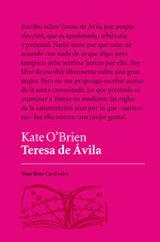 Teresa de Ávila - O´Brien, Kate