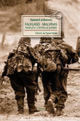 Falkland-Malvinas. Panfleto contra la guerra