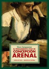 El pensamiento vivo de Concepción Arenal