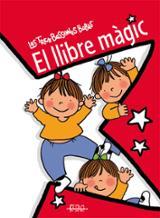 Llibre màgic. Els tres bessones
