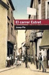 El carrer estret