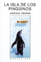 La isla de los pingüinos - France, Anatole