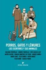 Perros, gatos y lemures