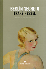 Berlín secreto - Hessel, Franz