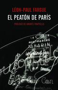 El peatón de París - Fargue, Léon-Paul