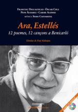 Ara, Estellés. 12 poemes, 12 cançons a Benicarló
