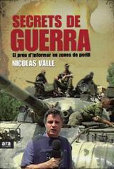 Secrets de Guerra - Valle, Nicolás