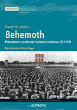 Behemoth - Neumann, Franz