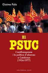 El PSUC - Pala, Giaime