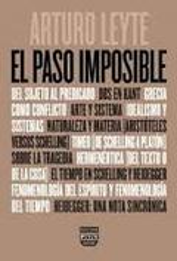 El paso imposible