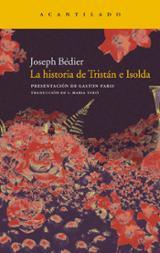 Historia de Tristan e Isolda - Bédier, Joseph