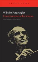 Conversaciones sobre música - Furtwängler, Wilhelm
