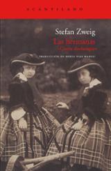 """Las hermanas """"Conte drolatique"""" - Zweig, Stefan"""