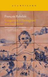 Gargantúa y Pantagruel (Los cinco libros)