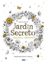 Jardín Secreto - Basford, Johanna