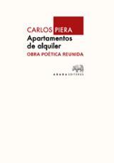 Apartamentos de alquiler - Piera, Carlos