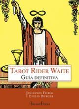 Tarot Rider Waite. Guía definitiva -