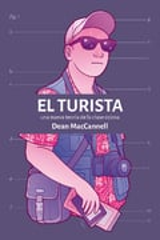 El turista - Maccannell, Dean
