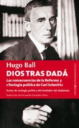 Dios tras Dadá - Ball, Hugo