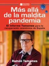 Más allá de la maldita pandemia - Tamames, Ramón