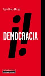 Democracia - Flores d´Arcais, Paolo