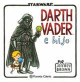 Star Wars: Darth Vader e hijo