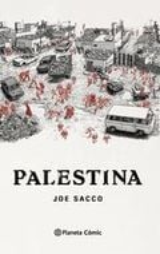 Palestina. Nueva edición