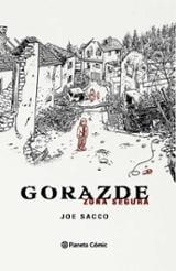 Gorazde. Nueva edición