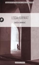 Leica format - Drndic, Dasa