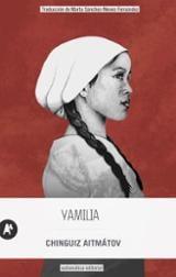 Yamilia - Aitmátov, Chinguiz