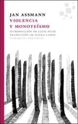 Violencia y monoteísmo