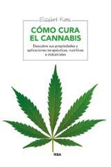 Cómo cura el cannabis