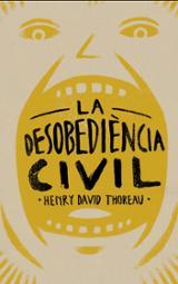 La desobediència civil