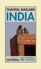 India - Maillard, Chantal