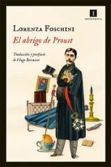 El abrigo de Proust - Foschini, Lorenza