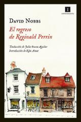 El regreso de Reginald Perrin - Nobbs, David