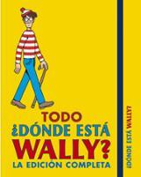 Todo ¿Dónde está Wally? La edición completa