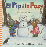 Pip i Posy. Un dia de neu