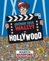 ¿Dónde está Wally? En Hollywood
