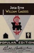 Jota Erre - Gaddis, William
