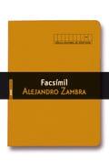 Facsímil - Zambra, Alejandro