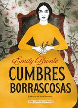 Cumbres borrascosas - Bronte, Emily