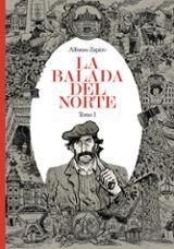 La balada del norte. Tomo 1 - Zapico, Alfonso