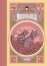 Murderabilia - Ortiz, Álvaro