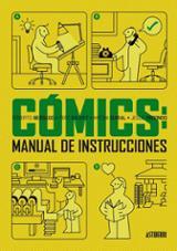 Cómics: manual de instrucciones -
