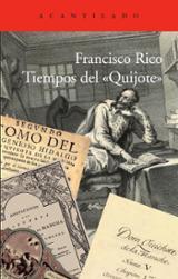 """Tiempos del """"Quijote"""""""